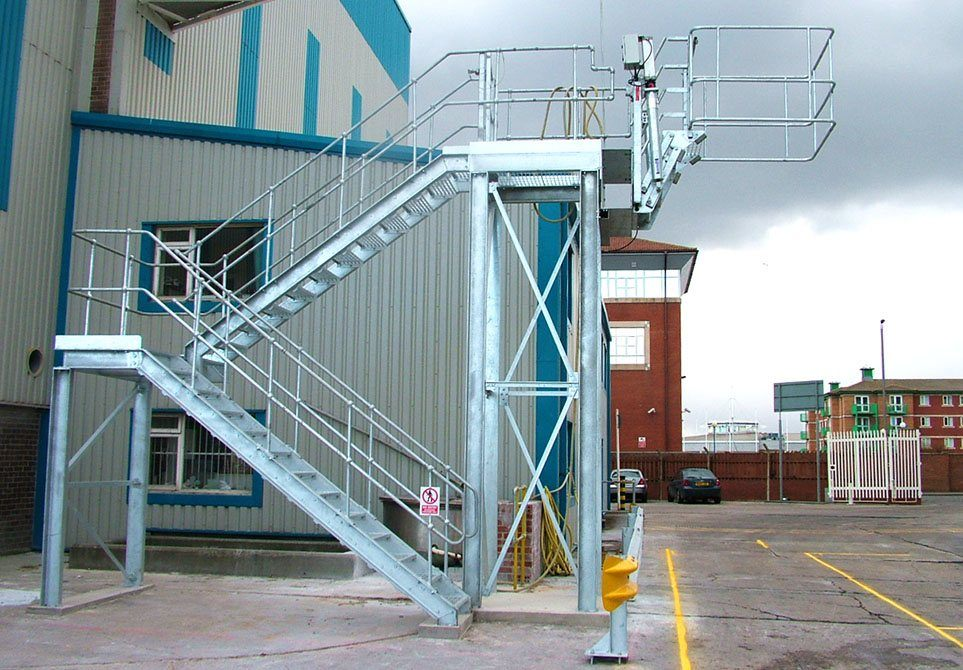 Bespoke Safety Access