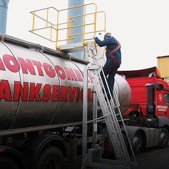 Tanker Access Platforms
