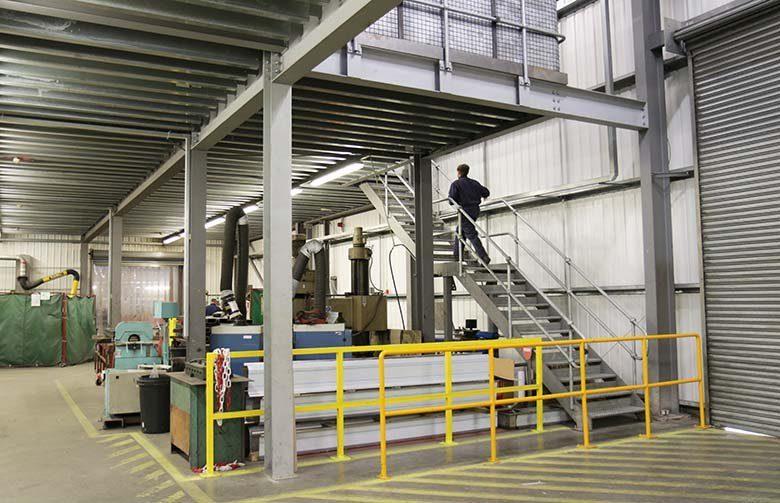access-of-mezzanine-flooring-ajax